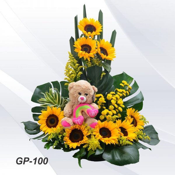 GP-100