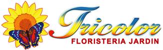 Floristería Jardín TRicolor